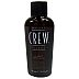 American Crew Classic Body Wash BC2-0774101-8200 - 1.7 fl oz body wash in travel size plastic bottle. Superior cleansing with classic fragrance.