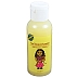 Circle of Friends - Ana Banana Shampoo BC3-0175801-8200 - 2 fl oz shampoo in travel size plastic bottle. Cleans & conditions without tears. Banana Fragrance.