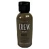 American Crew Precision Shave Gel BC4-0174101-8200 - 1.7 fl oz shave gel in travel size plastic bottle. Non-foaming formula for normal to fine beard types.