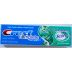 Crest Whitening plus Scope C01-0114103-4100 - 0.85 oz travel size toothpaste tube. Fluoride anticavity toothpaste. Minty fresh striped.