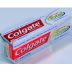 Colgate Total Clean Mint Toothpaste C01-0114204-4100 - 0.75 oz travel size toothpaste tube in box.