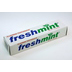 Freshmint Toothpaste (1.5 oz boxed) C01-0114301-8200 - 1.5 oz travel size toothpaste tube in box.