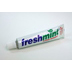 Freshmint Toothpaste (.6 oz unboxed) C01-0114302-8100 - 0.6 oz travel size toothpaste tube.