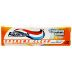 Aquafresh Extreme Clean Whitening Toothpaste C01-0117804-4100 - 0.8 oz. fluoride toothpaste. With micro-active foaming action.