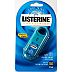 Listerine Pocketmist Cool Mint C01-0323310-8100 - 0.26 fl oz travel size non-aerosol mist dispenser. Freshens breath fast.