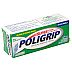 PoliGrip Super Denture Adhesive Cream C01-0343401-8100 - 0.75 denture adhesive cream in tube. No artificial flavors or colors. Zinc free formula.