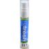 EO Organically Refreshing Breath Spray C01-0351501-9100 - 0.33 fl oz travel size plastic pump bottle.