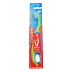 Colgate® Travel Toothbrush C01-0414210-8100-On-the-Go Toothbrush for your travel, sports and work needs.
