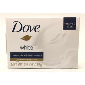 Dove® Beauty Bar - White