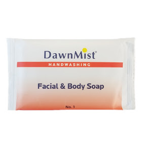 DawnMist® Facial & Body Bar Soap #1 C02-0117503-8200