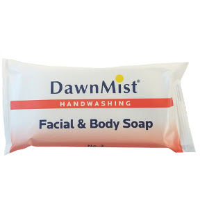 DawnMist® Handwashing Soap - Facial & Body Soap #3 Copy C02-01175