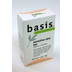 Basis Sensitive Skin Bar C02-0143301-8200 - 1 oz travel size sensitive skin soap bar in box.