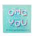 LA Fresh® OMG It's You - Antiperspirant Wipe C02-0216805-1000