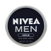 Nivea Men Crème C02-0356305-9100 - 1 oz. tin of face, body, and hand crème for men.