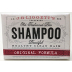 J.R. Liggett's Bar Shampoo C03-0147501-8100 - 0.65 oz travel size shampoo bar.