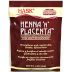 Hask® Henna 'N' Placenta Conditioning Treatment C03-0277503-1100-2 oz. packet of conditioning treatment.