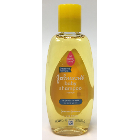 Johnson's® Baby Shampoo 3 oz, C03-0320401-8300