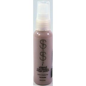 Simply Smooth Xtend Keratin Reparative Magic Potion C03-0578413-8200 - 2 fl oz pump spray in plastic bottle.