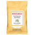 Burts Bees® Facial Cleansing Towelettes with White Tea Extract, C05-0203003-8200