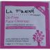 LA Fresh Eco-Beauty Oil Free Face Cleanser C05-0216802-8100 - 1 travel size oil free cleanser wipe in sealed packet.