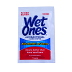 Wet Ones Singles Antibacterial cleansing wipes C05-0222601-1200 - 1 antibacterial wipe for hands and face in individually sealed travel size package. Kills 99.99% germs. Cleans and nourishes skin.