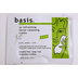 Basis So Refreshing Facial Cleansing Cloths C05-0243301-8200 - 1 travel size facial cleansing cloth in sealed packet. Alcohol free. Soap free. No greasy residue.