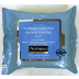 Neutrogena® Makeup remover cleansing cloth - 25 count, C05-0322001-8400