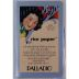 Palladio Rice Paper Tissues - Translucent C05-0366002-8400 - 40 tissues in reclosable packet