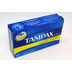 Tampax Regular Tampons C08-0128401-4300 - 10 tampons in a travel size box. Regular absorbency with unique LeakGuard Skirt. Cardboard applicator.