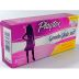 Playtex Gentle Glide 360  Regular 8 count C08-0133302-4300 - Box of 8 individually wrapped tampons in a travel size box.