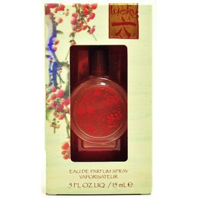 Lucky #6 C11-0180901-8400-0.5 fl oz. eau de parfum spray. For women.