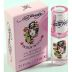 Ed Hardy Born Wild Eau de Parfum Spray C11-0181211-8200 - .25 fl oz pump spray bottle in box