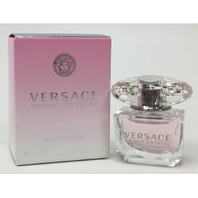 Versace Bright Crystal Eau de Toilette for Women, C11-0182610-8200