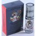Ed Hardy Death or Glory Born Wild Eau de Toilette Spray C11-0481202-8200 - .25 fl oz pump spray bottle in box.