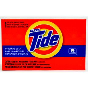 Tide Ultra Laundry Detergent Travel Size Amp Miniature