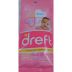 Dreft Liquid Detergent Packet D01-0118401-1200 - 1.6 fl oz individually sealed packet.