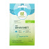 grab green® Wet Dryer Sheets - Fragrance Free D01-0264401-1000