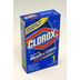 Clorox 2 Chlorine Free Bleach for Colors D01-0312901-4100 - 2 oz travel size laundry detergent in box. Does one load.