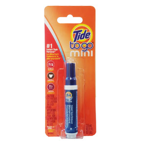 Tide To Go mini Stain Remover Pen D01-0412101-8000
