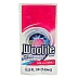 Woolite Liquid Cold Water Wash - single D01-0613800-1100 - 0.25 fl oz travel size laundry detergent in individually sealed packet. For use with cold water. Does one load. Phosphate free. Biodegradable.
