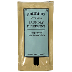 aMINIties Premium Coldwater Wash Laundry Detergent Packets D01-0632501-1100