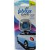 Febreze Car Vent Clip Midnight Storm D02-0176406-9100 - 2 ml travel size car air freshener
