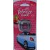 Febreze Car Vent Clip Thai Dragon Fruit D02-0176407-9100 - 2 ml travel size car air freshener.