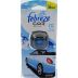 Febreze Car Vent Clip Linen & Sky D02-0176410-9100 - 2 ml travel size car air freshener.