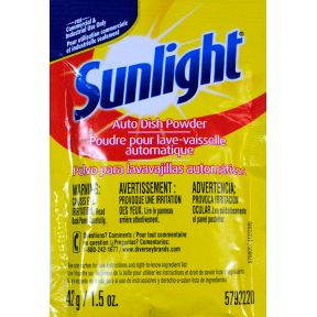 Sunlight Automatic Dishwasher Detergent D03-0229201-1200
