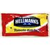 Hellmann's® Tomato Ketchup Packet F01-0100900-1100-9 gram packet. Individual serving size.