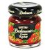 Dickinson's® Premium Ketchup F01-0138500-3100-1.4 oz. glass jar.