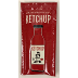 Sir Kensingtons Ketchup Packet, F01-0185800-1100