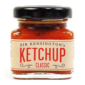 Sir Kensington S Classic Ketchup Travel Size Amp Miniature