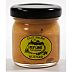 East Shore Key Lime with Ginger Mustard F01-0268702-3100 - 1.4 oz glass jar.